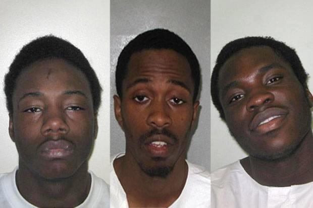 Black Ebony Thugs 47